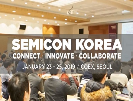 SEMICON Korea 2019